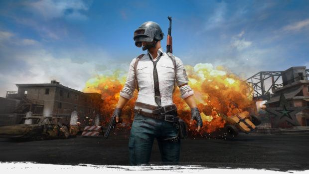PUBG Xbox One exclusive update out