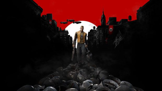 Wolfenstein II: The New Colossus for Switch launches June 29