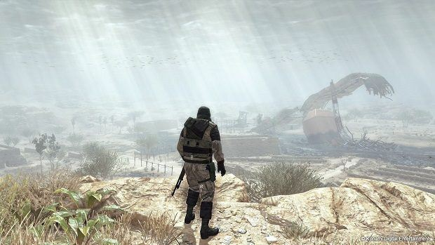 Metal Gear Survive Hunger And Thirst Guide (Food And Water)