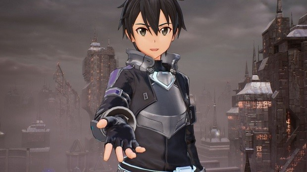 Sword Art Online: Fatal Bullet Gadgets – How To Unlock, Effects