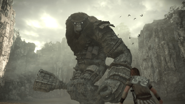 Shadow of the Colossus Easter Eggs Guide