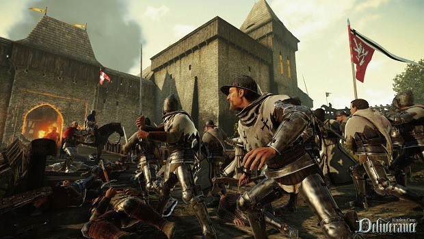 Kingdom Come: Deliverance Combat Guide