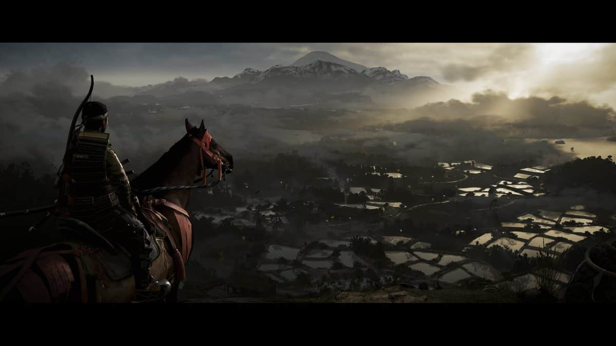 Ghost of Tsushima Still Looking for a Writer, Release Date Still Far Off?