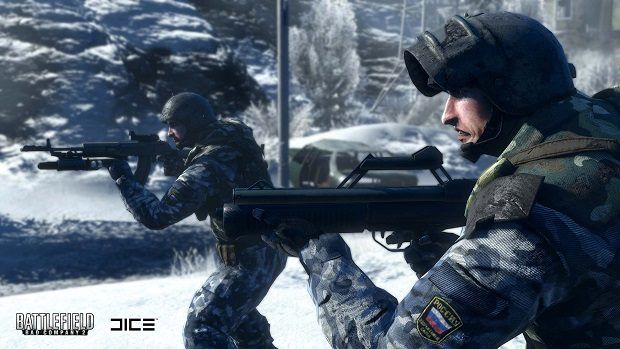 This Is The Year Of Battlefield: Bad Company 3