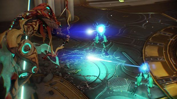 What Destiny 2 Can Learn From Warframe