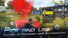 Rules of Survival Guide To Beginners And Newbies