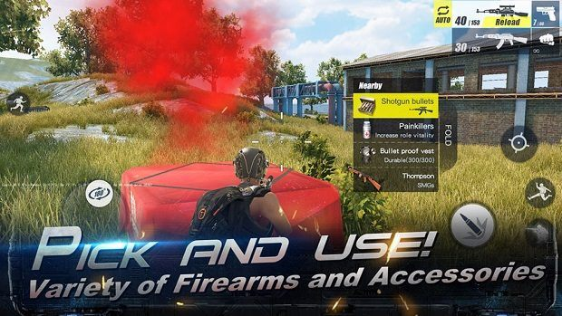 rules of survival community