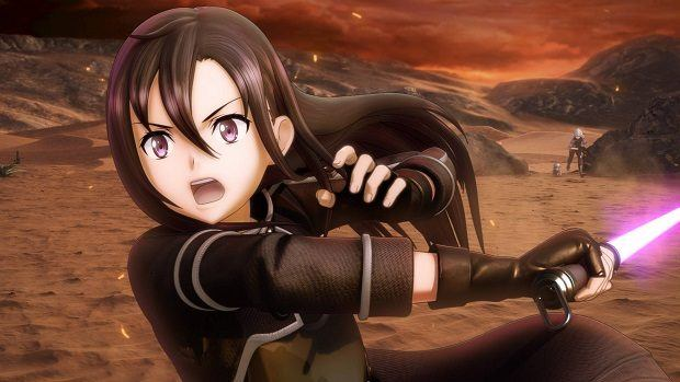 Sword Art Online: Fatal Bullet Enemies Sub-Quests Guide | Sword Art Online: Fatal Bullet Weapons
