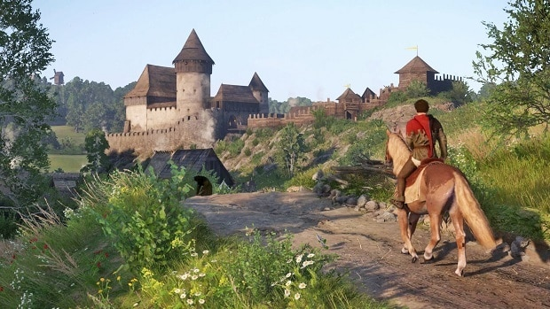 Kingdom Come: Deliverance Scattered Pages Guide