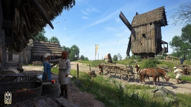Kingdom Come: Deliverance Money Guide