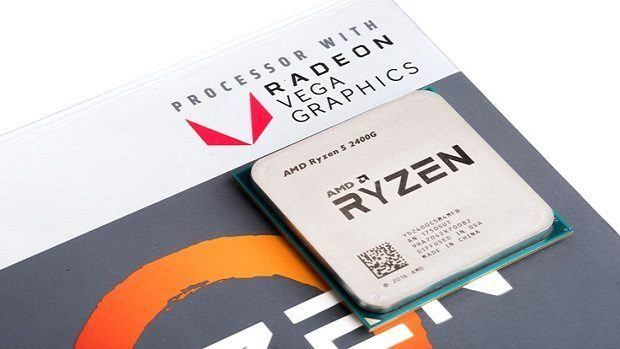 AMD Announces New Range Of Embedded Processors