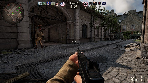 Battalion 1944 Tweaks Guide How To Boost Fps Run Battalion On Low End Pcs Segmentnext