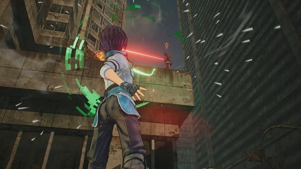 Sword Art Online: Fatal Bullet Facilities And Shops Guide
