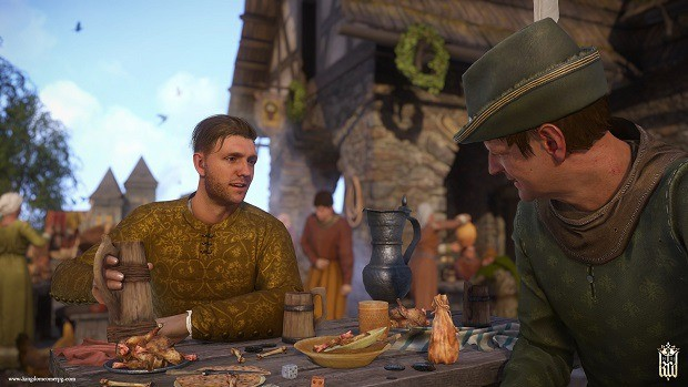 Kingdom Come: Deliverance Haggling Guide | Kingdom Come: Deliverance Food Guide