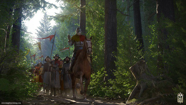 Kingdom Come: Deliverance Crimes and Punishments Guide