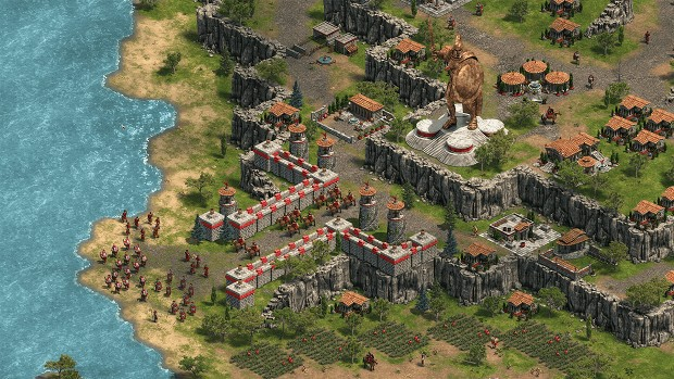 Age of Empires: Definitive Edition Cheat Codes Guide