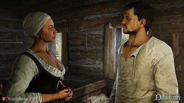 Kingdom Come: Deliverance Romance Guide