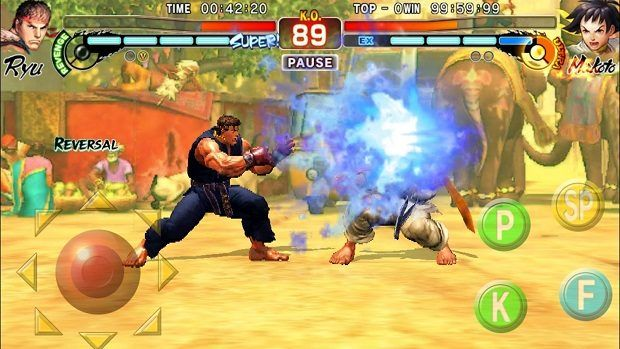 Street Fighter IV: Champion Edition Guide