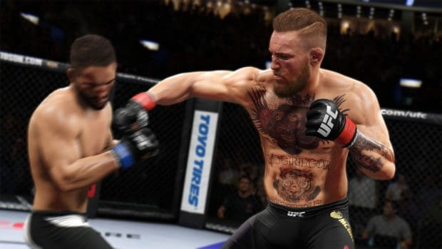 UFC 3 Guide – Fighter Classes, Online Component, Ultimate Team