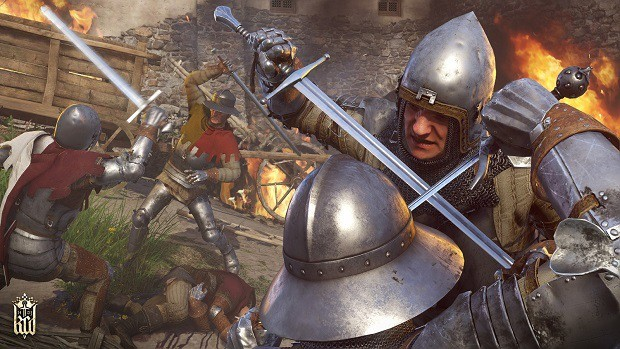 Where To Find Talmberg Armor in Kingdom Come: Deliverance