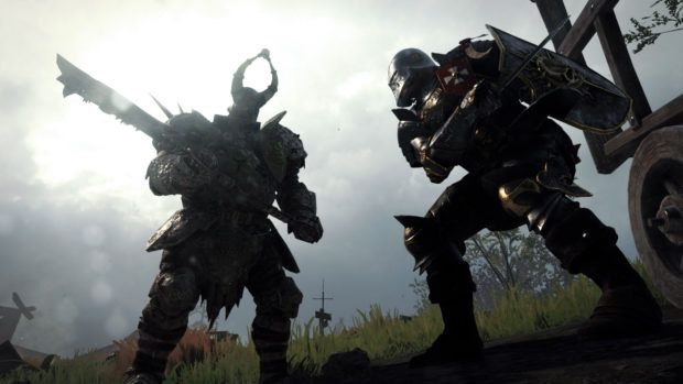 Warhammer: Vermintide 2 beta has kicked off on Steam