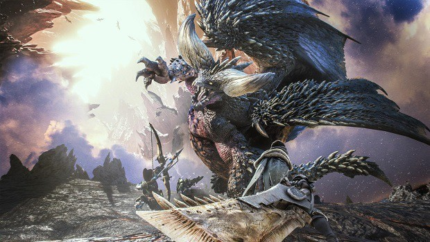 Monster Hunter World Builds Guide