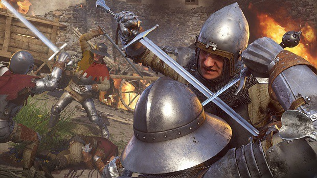 Kingdom Come: Deliverance Perks Guide