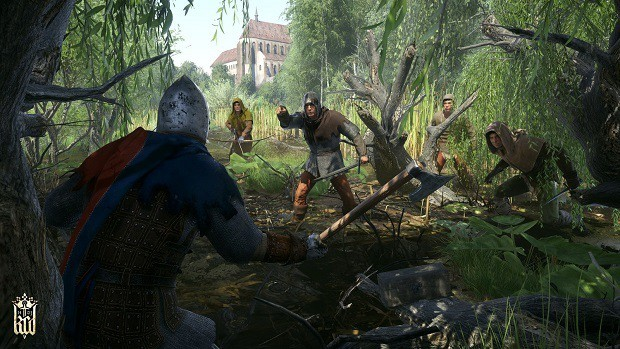 Kingdom Come: Deliverance Modding Guide – How to Mod KCD