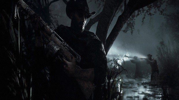 Hunt: Showdown Butcher Boss Guide