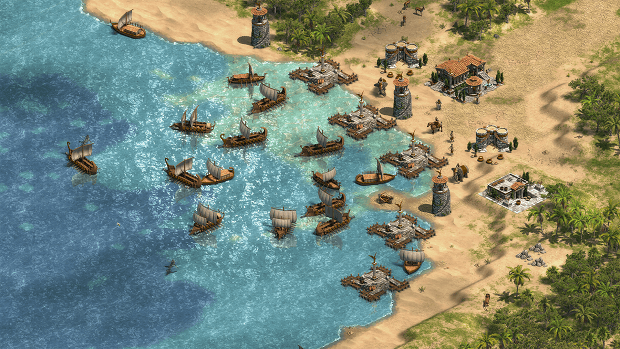 Age of Empires: Definitive Edition Guide