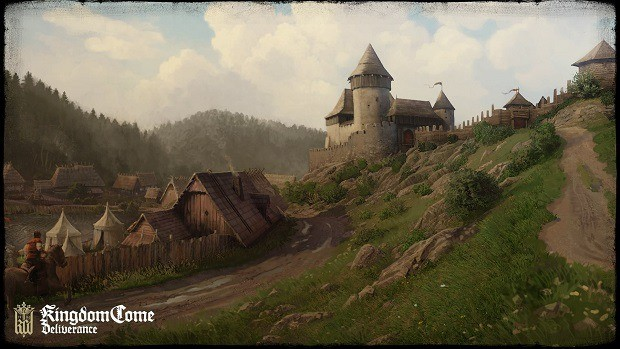 Kingdom Come: Deliverance Skills