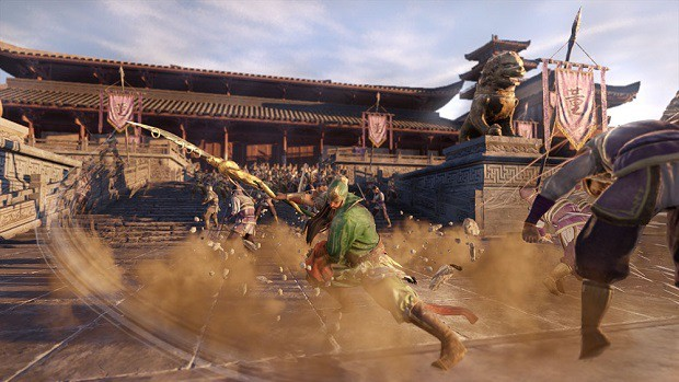 Dynasty Warriors 9 Gold and XP Farming Guide