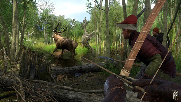 Kingdom Come: Deliverance Hunting Guide