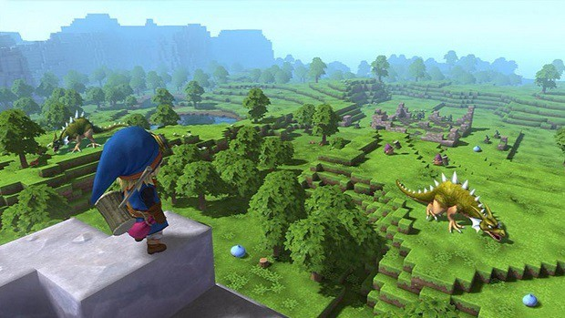 Dragon Quest Builders Beginners Tips