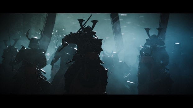 Everything You Need To Know About Ghost of Tsushima