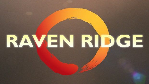 AMD Readying Low Power Raven Ridge 2000E APUs