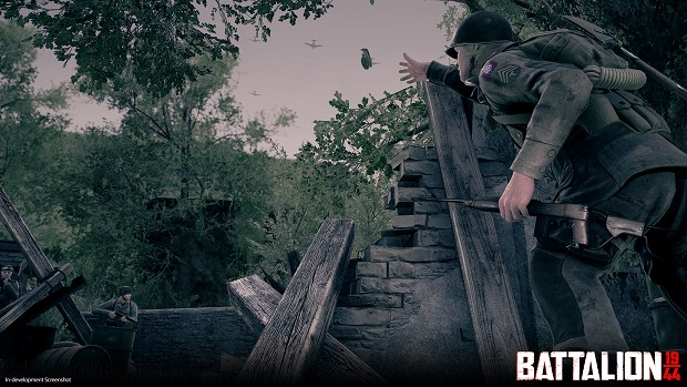 Battalion 1944 Guide – Things to Avoid, Things to Practice, How to Become a Better Player