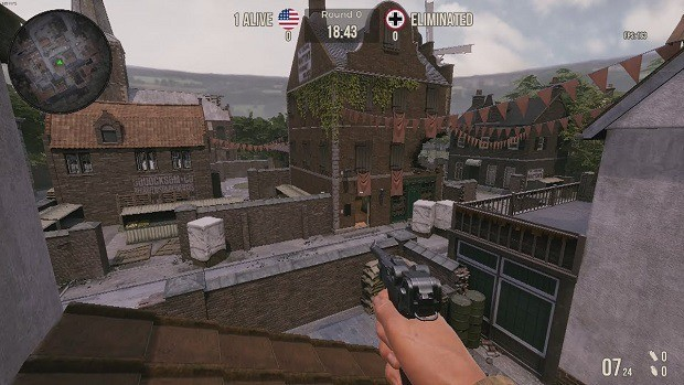 Battalion 1944 Liberation Guide How To Play Map Callouts Attack And Defense Segmentnext