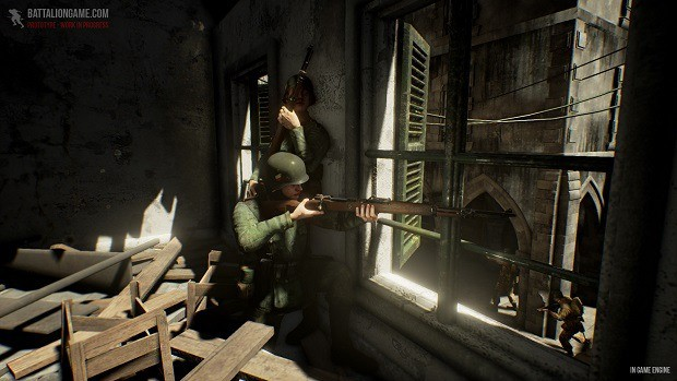 Battalion 1944 Movement Guide – How to Strafe Jump, Crouch Jump, Movement Tips