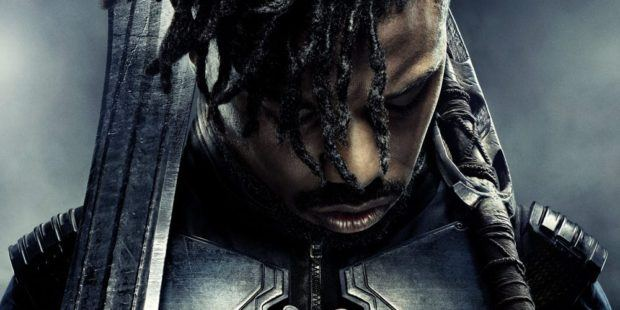 Black Panther Dominates Box Office, Earns $700 Million Globally In Week Two