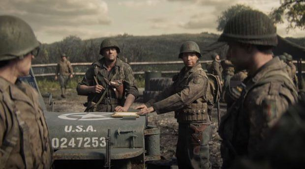Unable to connect to host 3PM EST Call of Duty WWII General Discussions
