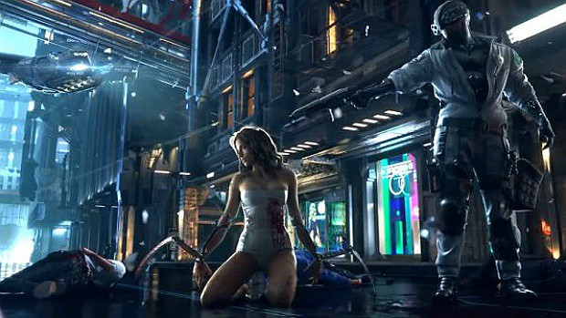 CD Projekt Red Stays True To Fans, Cyberpunk 2077 Won't Feature Lootboxes