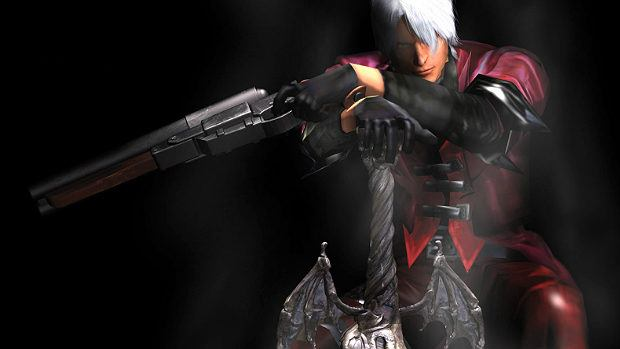 Devil May Cry Is A Twitch Prime Freebie Starting February 27, 2018