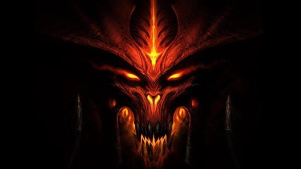 Multiple Diablo projects in development, reveal teased for later in 2018