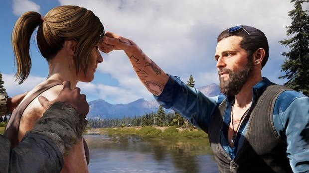 John Seed Is The Far Cry 5 Villain We Ll Love To Hate Segmentnext