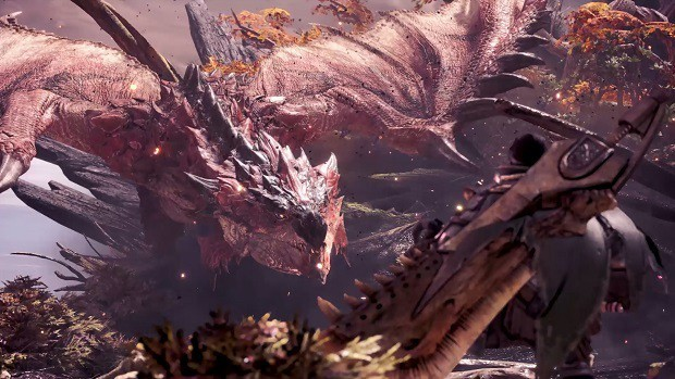 Monster Hunter World Boulder Bone Guide
