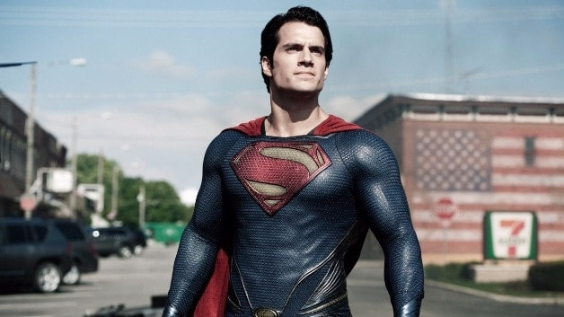 Henry Cavill Wants to Extend Superman Contract in the DCEU – Report