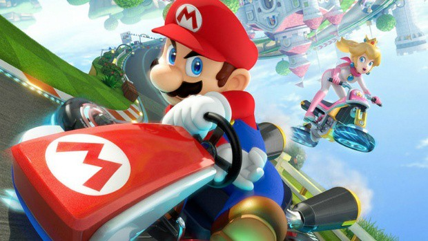 Mario Kart Tour Mobile Game Will Be Free-to-Start ...