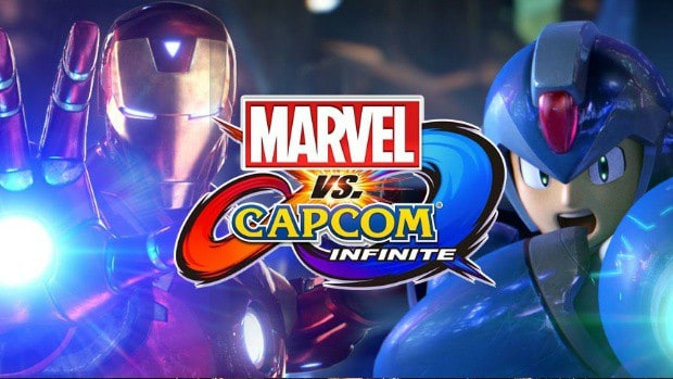 Marvel Vs Capcom Infinite Uncanny Edition