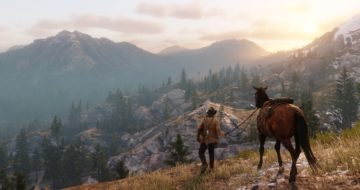 Red Dead Redemption 2, Take-Two